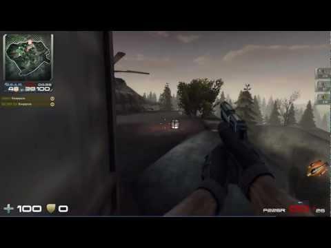 Contract wars как создать сервер видео