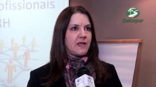 Encontro Profissionais de RH - Sylvia Floriani