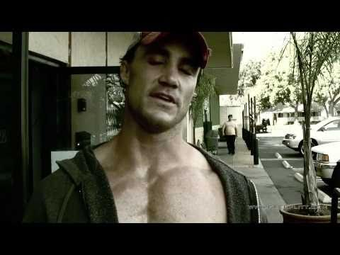 Greg Plitt Pecs Perfection Workout Preview - GregPlitt.com
