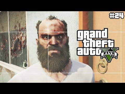 GTA 5 - Trevor Has a
