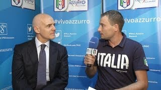 Esclusiva: intervista all'Ambasciatore d'Italia in Brasile - Mondiali 2014