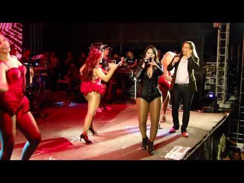 Paulinha Abelha & Marlus - Cansanção -BA   Festejos Senhora Santana