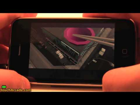 Видео: iPhone-версия Grand Theft Auto: Chinatown Wars