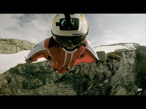 Luke Hively - BASE/Wingsuit Documentary (Teaser)