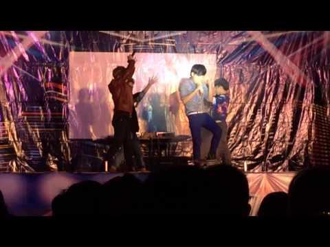 Khác Biệt-HKT The Five