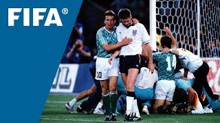 World Cup Moments: Wolfgang Niersbach