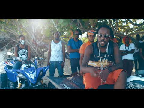 Melissa Steel ft. Popcaan - Kisses For Breakfast