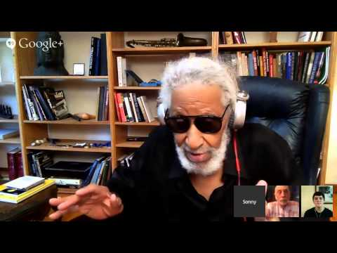 Sonny Rollins – Incorporating What I Practice into Improvisation