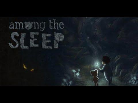 Among the Sleep - Детское время (Альфа)