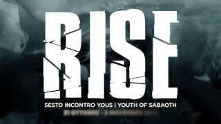 RISE | 6*Incontro YouS #promo2013
