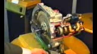 Marş motoru nasıl çalışır? ne işe yarar?
