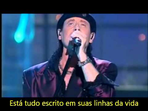 You And I - Scorpions - Legenda em Português