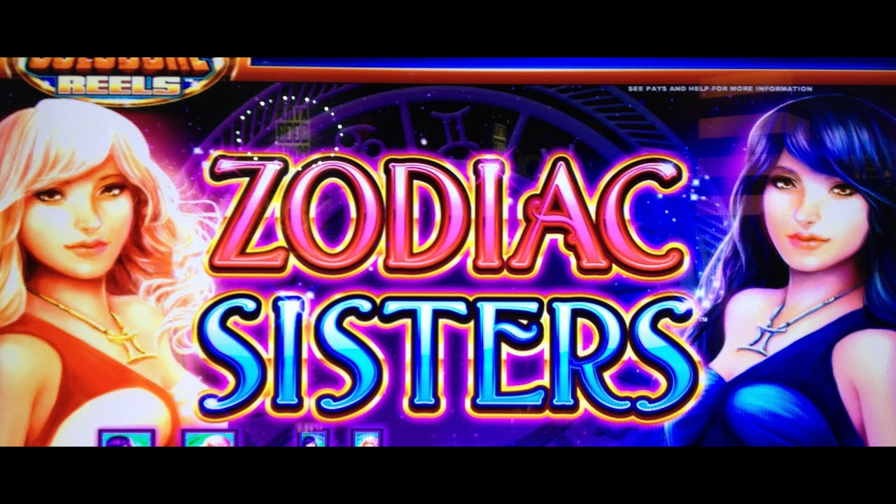 Zodiac sisters slot machine free watch poker house online