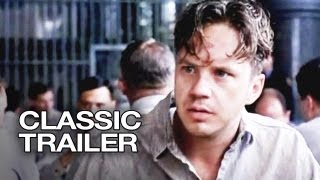 The Shawshank Redemption (1994) Official Trailer #1 - Morgan Freeman Movie HD view on youtube.com tube online.