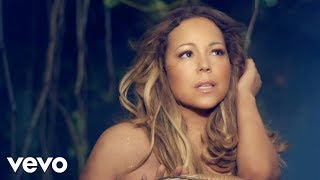 Mariah Carey - You're Mine (Eternal) (Remix) feat. Trey Songz