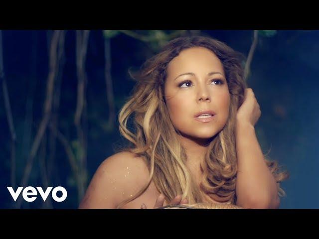 Mariah Carey - You're Mine (Eternal) (Remix) ft. Trey Songz