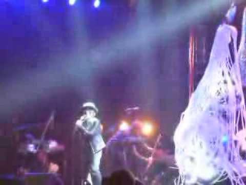 Yoko Ono, Sean Lennon, Flaming Lips -