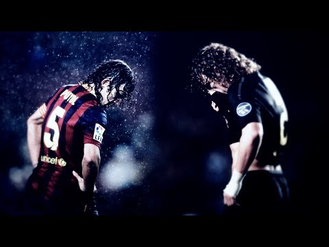 Carles Puyol - The Last of His Kind | Tribute