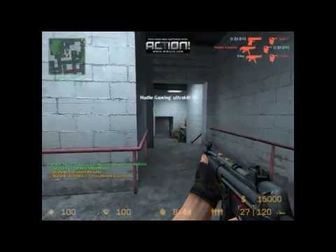 Counter Strike: Source | Nudie | Time for Dubstep