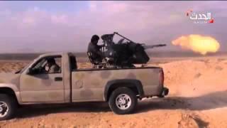 حملة قصف عنيفة يشنها النظام على الغوطة الشرقية