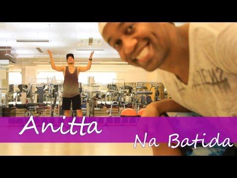 ANITTA - NA BATIDA - FILHOS DO SOL