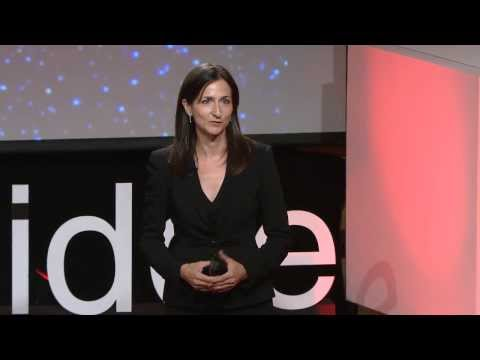 A Real Search for Alien Life: Sara Seager at TEDxCambridge 2013