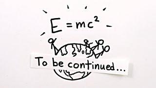 E=mc is Incomplete
