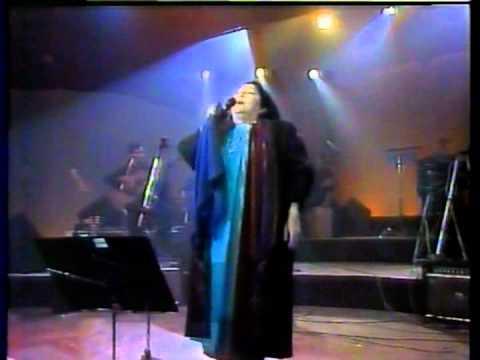Mercedes Sosa, Milton, Gal, Caetano e Chico (TV Globo, 1987)