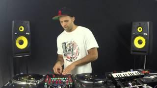 BEST DJ VEKKED 2015 DMC WORLD CHAMPION!!!