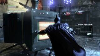 Batman: Arkham City Walkthrough Chapter 8