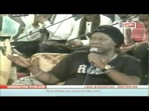 Papa Wemba 35 ans de son orchestre viva la musica