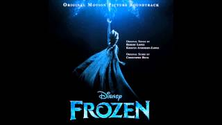 Fixer Upper Frozen OST