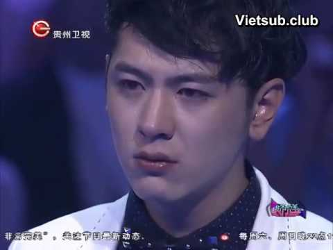 [Vietsub] Vô cùng hoàn mỹ - An Nhiên~Mạt Nhiên Màn tỏ tình xúc động (17/08/2013)