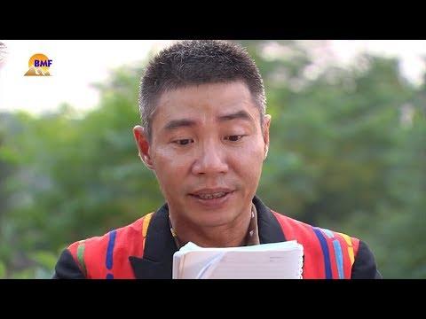 Hài Tết 2016 Mới Nhất | Đại Gia Chân Đất 6 - Tập 1| Chiến Thắng , Bình Trọng