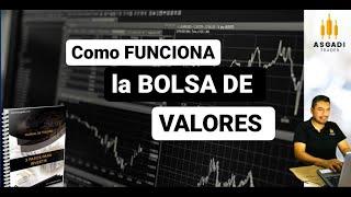 Como funciona la Bolsa de Valores - Modulo 1