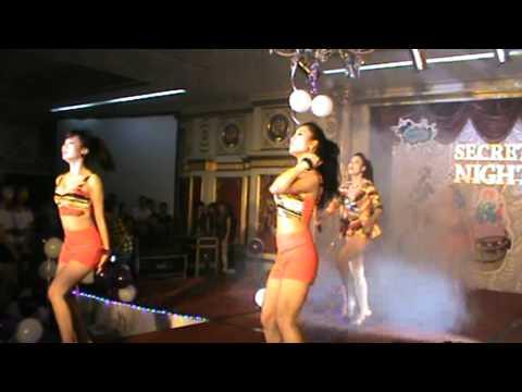 Rung động - Hoàng Thuỳ Linh