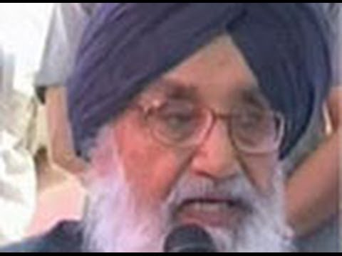 Aftershocks of Punjab Lok Sabha poll results?