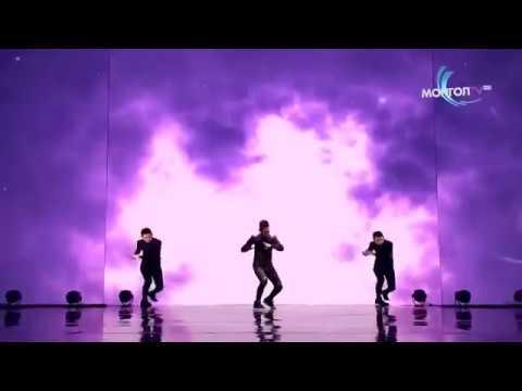 Điệu Nhảy gây nghiện nhất thế giới !!!!!!!!