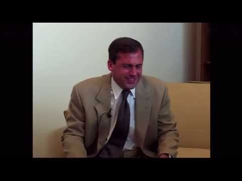 Steve Carell Anchorman Audition Tape