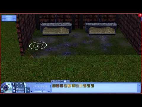 Cavalos :D - The Sims 3 EP76