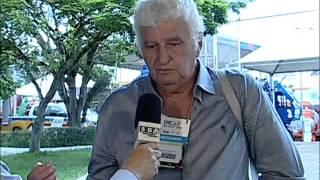 Fenicafé 2016 - Entrevista Roberto Santinato