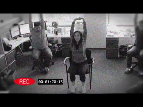 Thumbnail image for 'Try This: Chicago's Cubicle Crunch Routine'