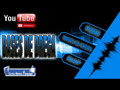 Base De Brega 2014 - Mc Metal & Cego Nao Seja Besta