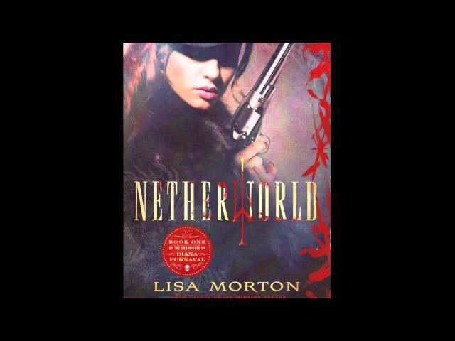 NETHERWORLD book trailer