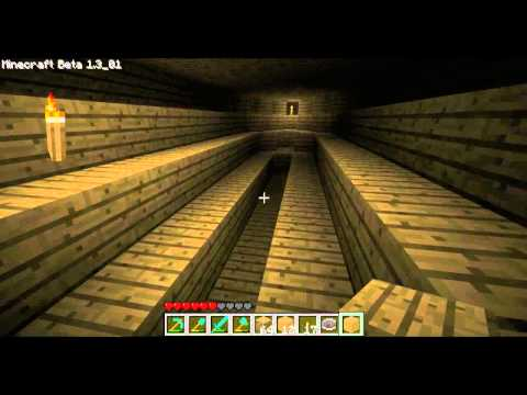 10 - Aventuras em Minecraft - Novo projeto! - YouTube