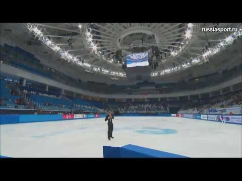 Sochi/2014 Russian Nationals/ Evgeny Plushenko /SP