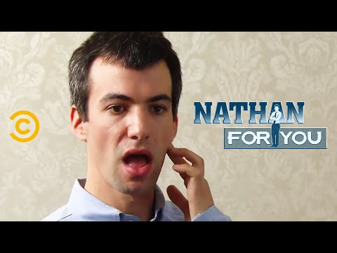 Nathan For You: Private Investigator Pt. 1
