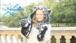 Katy Perry Roar ( OFFICIAL Cover By Sapphire 10 Years