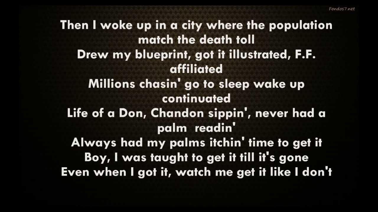 Big Sean:Get It (DT) Lyrics | LyricWiki | FANDOM powered ...