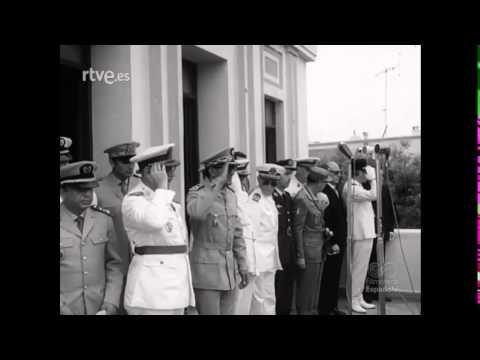 فيديو تاريخي : لحظة إسترجاع مدينة سيدي إفني  إلى  المغرب في 30 يونيو 1969